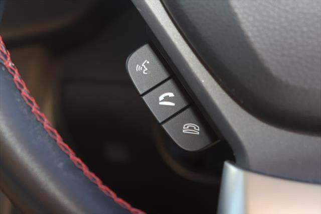2012 Suzuki Swift FZ Sport Hatchback Image 18
