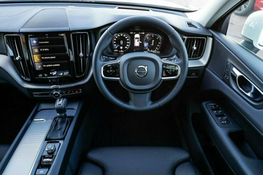 2019 MY20 Volvo XC60 UZ D4 Inscription Suv Image 9