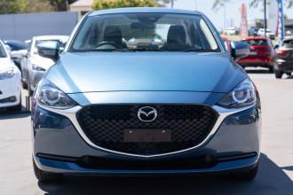 2020 Mazda 2 DL2SAA G15 Pure Sedan Image 4