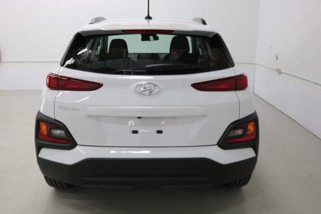 2020 Hyundai Kona OS.3 Active Suv Image 5