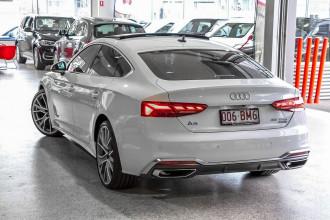 2020 Audi A5 F5 MY20 45 TFSI S line Hatchback Image 2