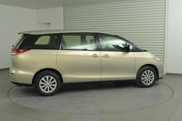 2014 MY13 Toyota Tarago ACR50R MY13 GLi Wagon Image 2