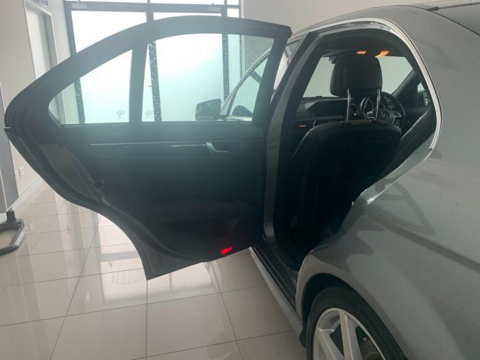 2014 Mercedes-Benz C Class W204 MY14 C250 CDI Sedan Image 6