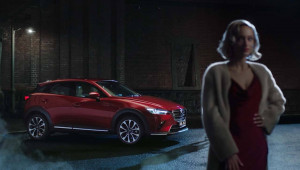 CX-3 Timeless Design