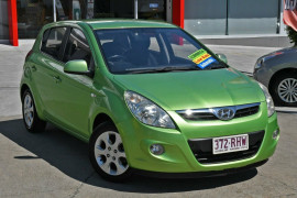 Hyundai i20 Elite PB MY11