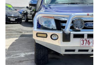 2013 Ford Ranger PX XLT Utility Image 5