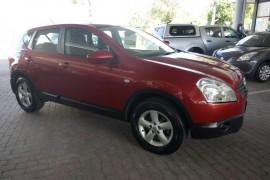 Nissan DUALIS Hatch J1