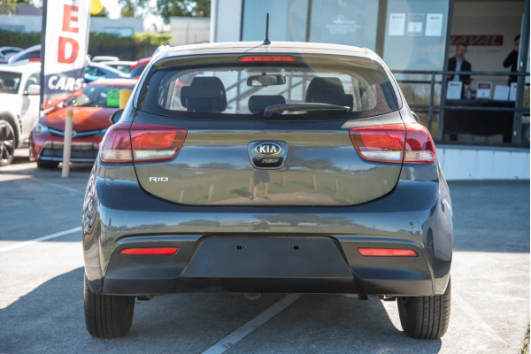 2017 Kia Rio YB MY18 S Hatchback Image 4