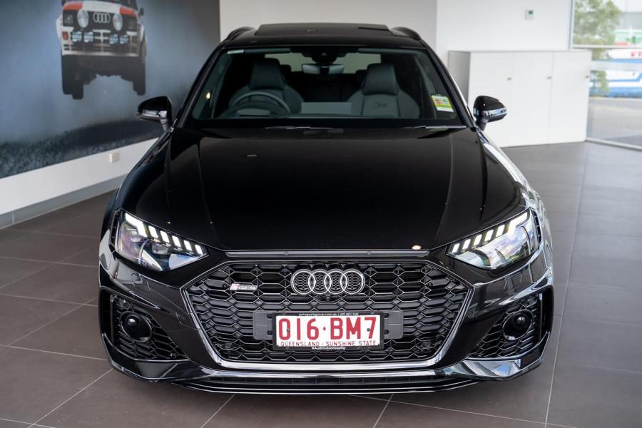 2021 Audi Rs4 A