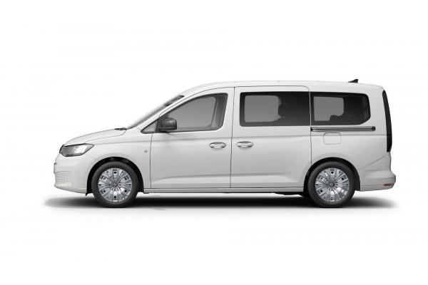 2021 Volkswagen Caddy 5 Caddy Van Image 2