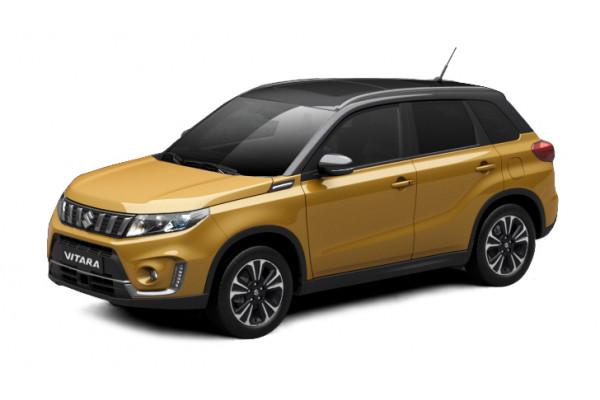 Suzuki Vitara GLX LY Series II