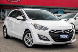Hyundai i30 Elite GD2