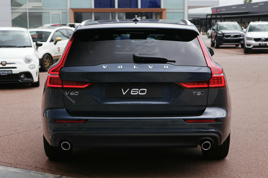 2019 MY20 Volvo V60 (No Series) T5 Momentum Wagon Mobile Image 5