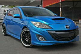 Mazda 3 MPS Luxury BL1031