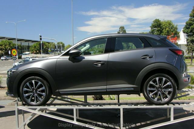 2020 MY0  Mazda CX-3 DK sTouring Suv Mobile Image 3