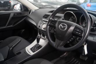 2010 Mazda 3 BL10F1 Neo Hatchback Image 5