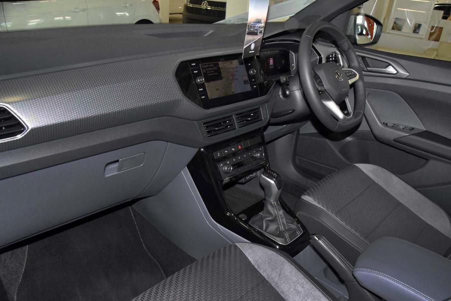 2020 Volkswagen T-cross C1  85TSI Style Wagon Image 9