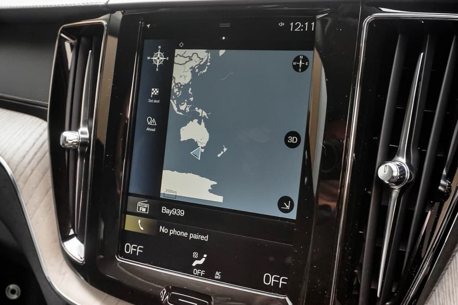 2019 Volvo XC60 UZ T5 Inscription Suv Image 10