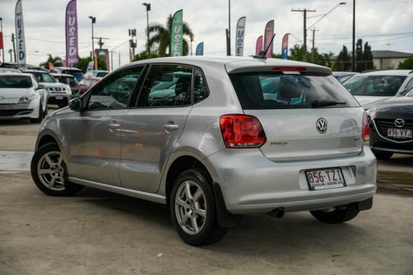 2014 Volkswagen Polo 6R MY14 66TDI DSG Comfortline Hatchback Image 3