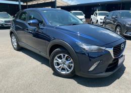 Mazda CX-3 Maxx SKYACTIV-Drive i-ACTIV AWD DK4W7A