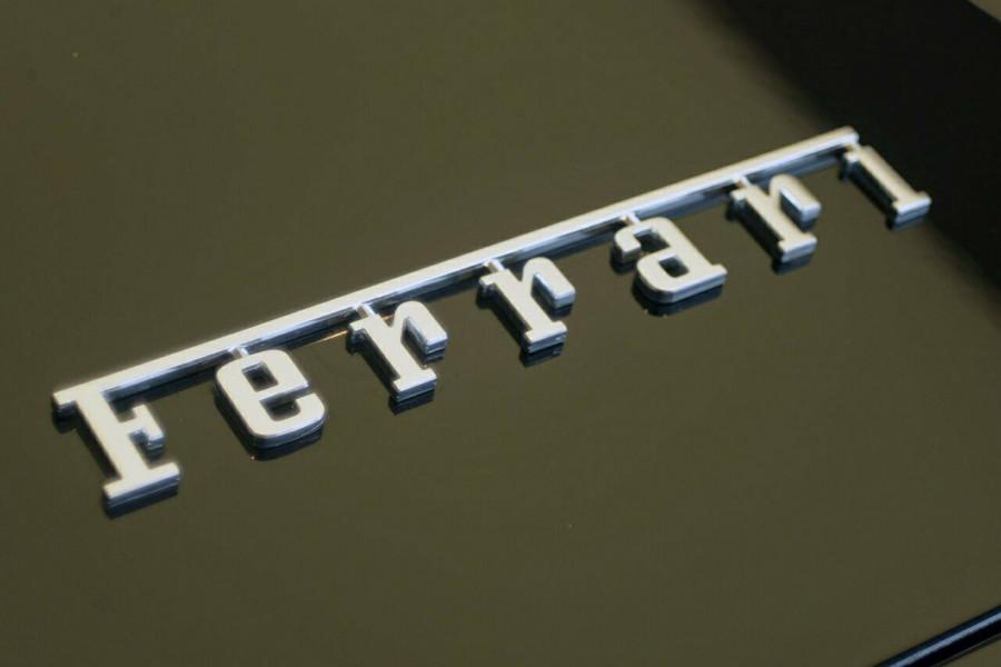 2012 Ferrari 458 Spider F142 F142 Convertible Mobile Image 18