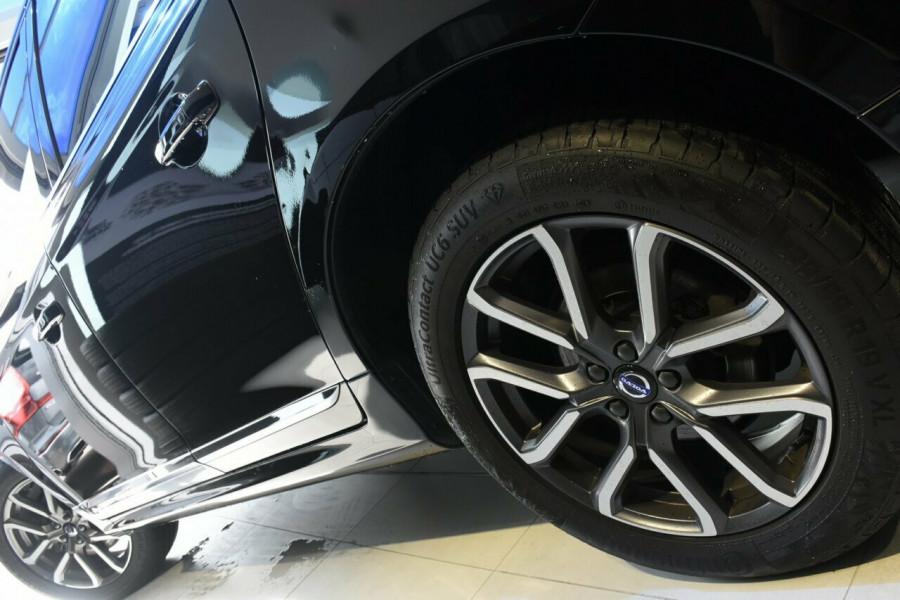 2016 Volvo XC60 DZ MY16 D4 Geartronic AWD Luxury Suv