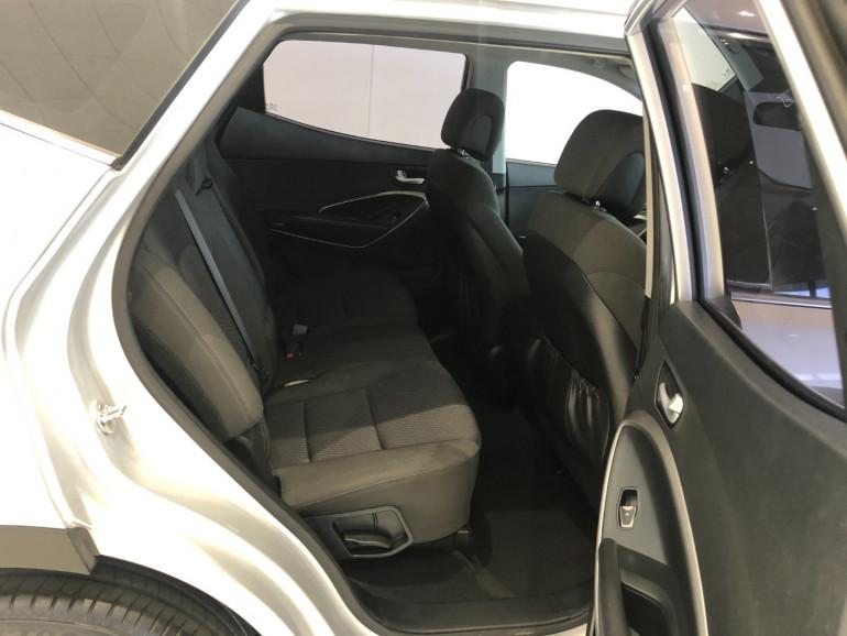 2015 Hyundai Santa Fe DM Active Suv Image 11