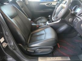 2015 Nissan Pulsar Model description. C12  2 SSS Hatchback 5dr Man 6sp 1.6T Hatchback image 25