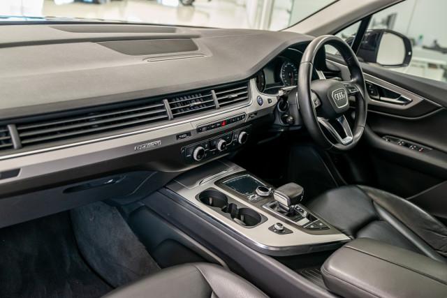 2016 MY17 Audi Q7 4M 3.0 TDI 160kW Suv Image 25