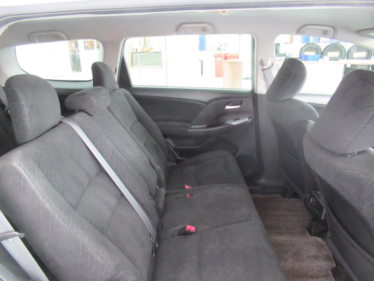 2013 Honda Odyssey 4TH GEN MY13 Wagon Image 24