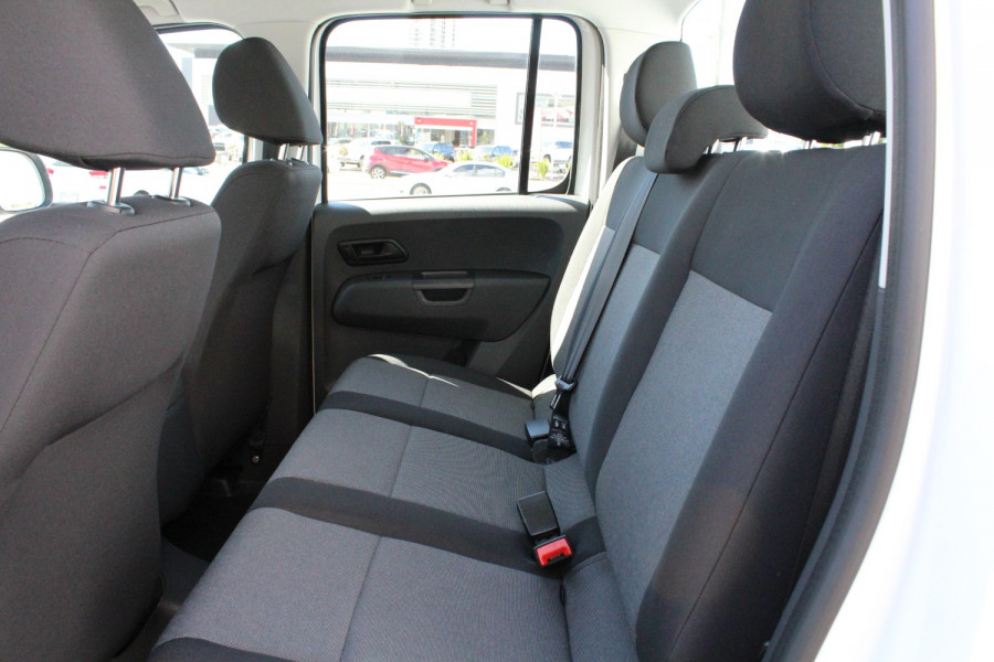 2020 Volkswagen Amarok 2H TDI550 Core Utility