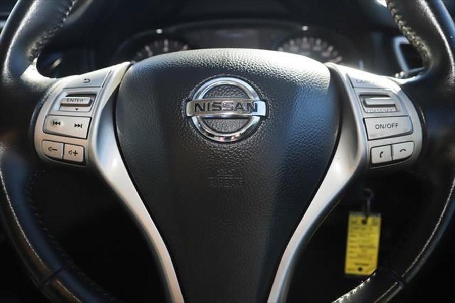 2015 Nissan QASHQAI J11 ST Suv Image 16