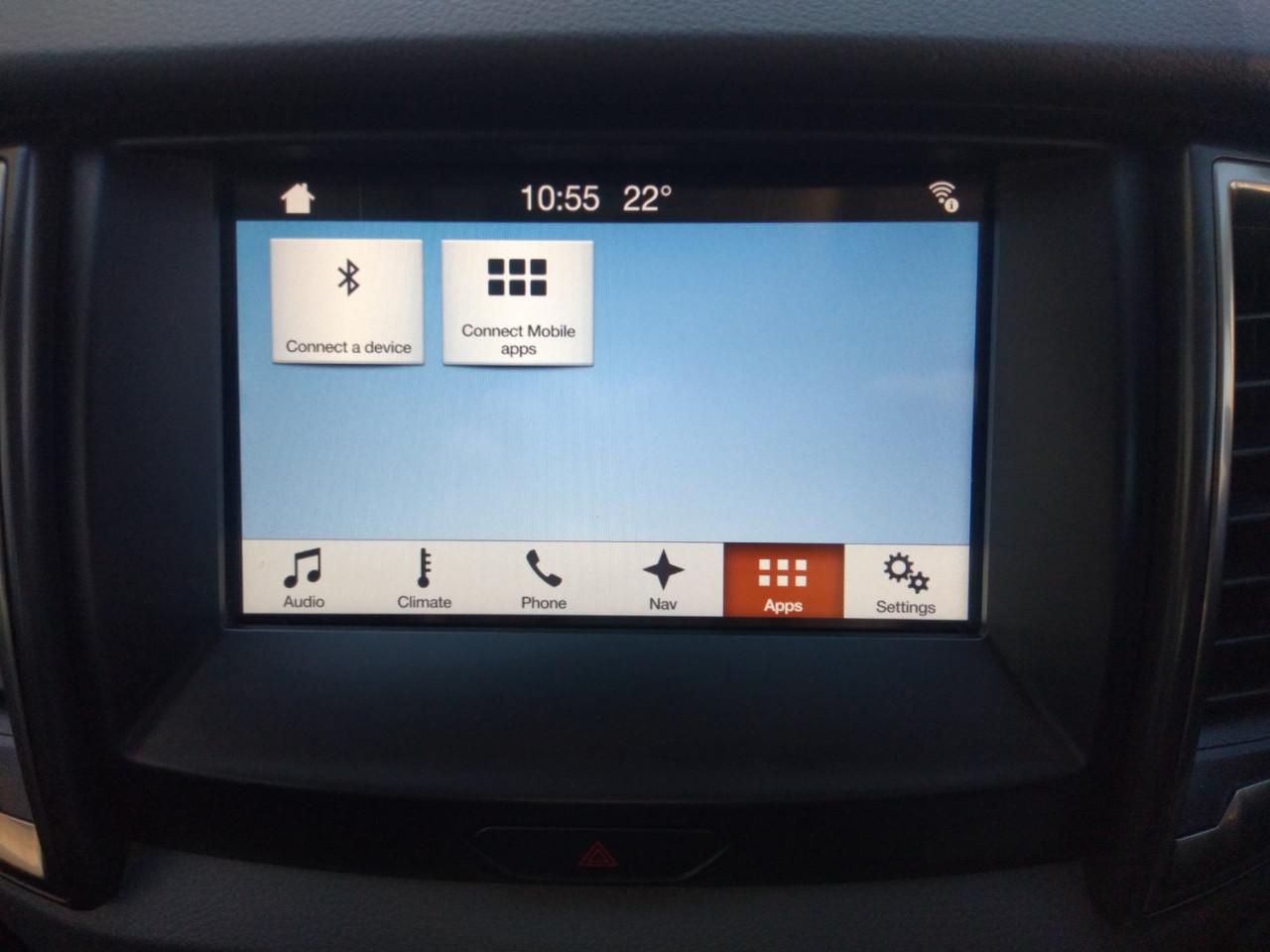 2017 Ford Ranger PX MKII XLT Utility Image 22