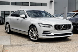 Volvo S90 T6 Inscription (No Series) MY17