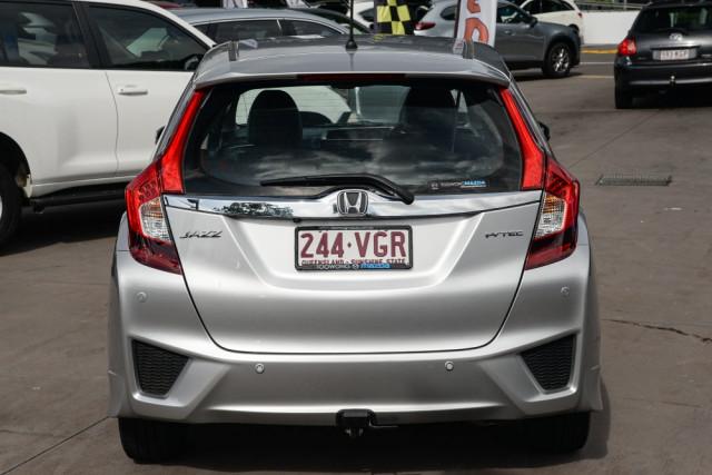 2014 MY15 Honda Jazz GF VTi-L Hatchback Image 4