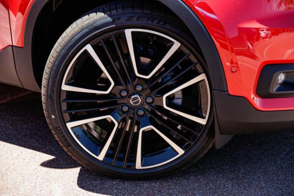 2021 Volvo XC40 XZ MY21 T5 AWD R-Design Suv