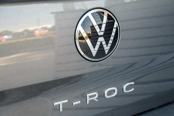 2021 Volkswagen T-ROC A1 MY21 140TSI DSG 4MOTION Sport Wagon Image 3