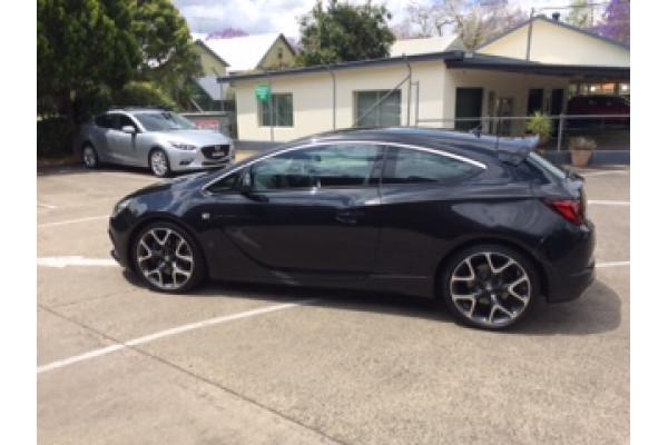 2015 Holden Astra PJ MY15.5 VXR Hatchback Image 4