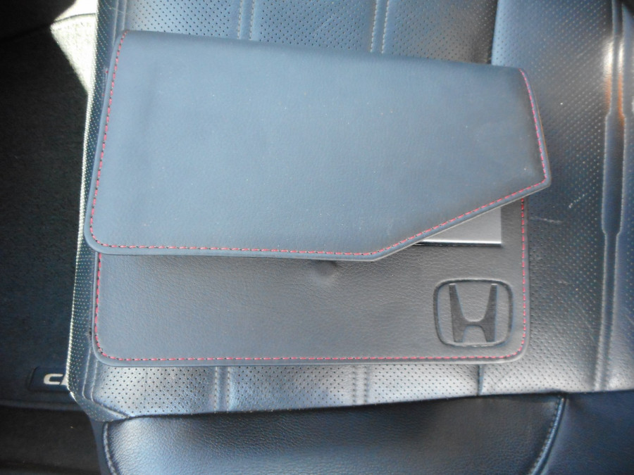 2018 Honda CR-V RW  VTi-LX Suv Image 21