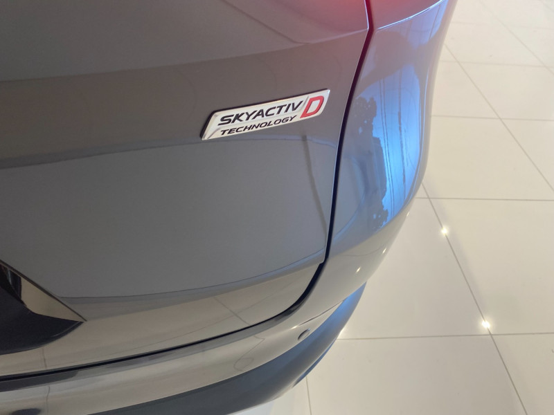 2018 Mazda CX-8 KG4W2A Tw.Turbo Asaki Suv