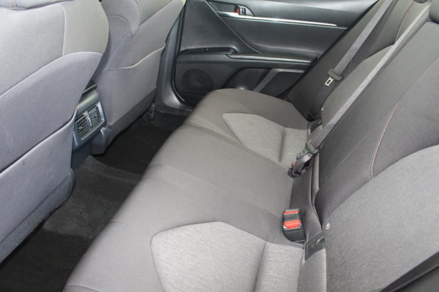 2018 Toyota Camry TOYOTA  ASV70R ASCENT Sedan Image 11