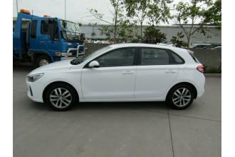 2018 MY19 Hyundai i30 PD2 MY19 Active Hatchback Image 4