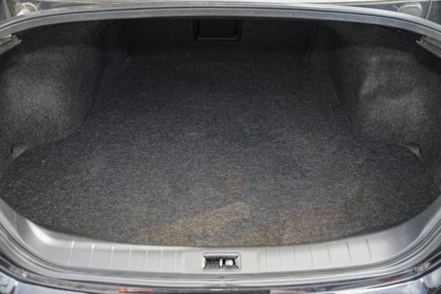 2009 Nissan Maxima J32 250 ST-L Sedan Image 20