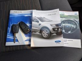 2013 Ford Ranger PX XL Utility - dual cab