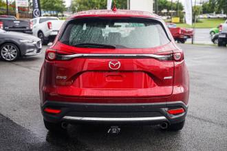 2018 Mazda CX-9 TC GT Suv Image 4