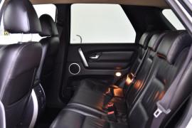 2012 Ford Territory SZ Titanium Wagon Image 5