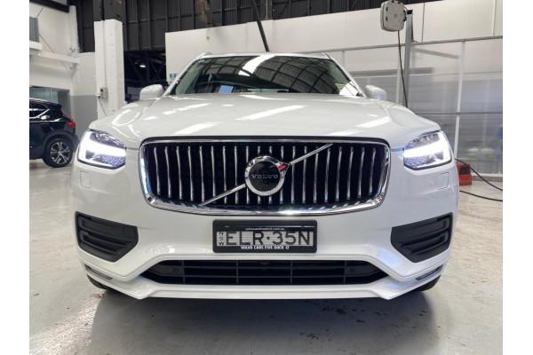 2021 Volvo XC90 L Series D5 Momentum Suv Image 2