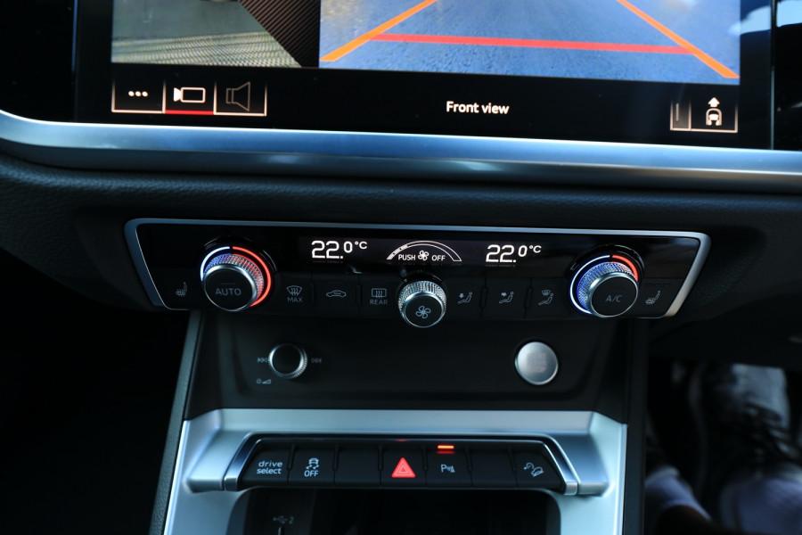 2020 Audi Q3 Image 13