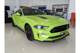 2020 Ford Mustang FN GT Fastback Coupe Image 5
