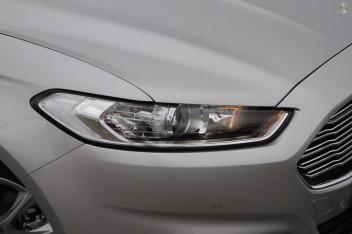 2017 Ford Mondeo MD Ambiente Hatch Hatchback